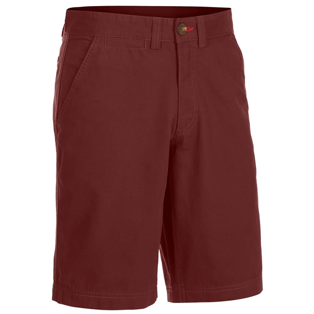 Ems Men's Ranger Shorts - Red, 30