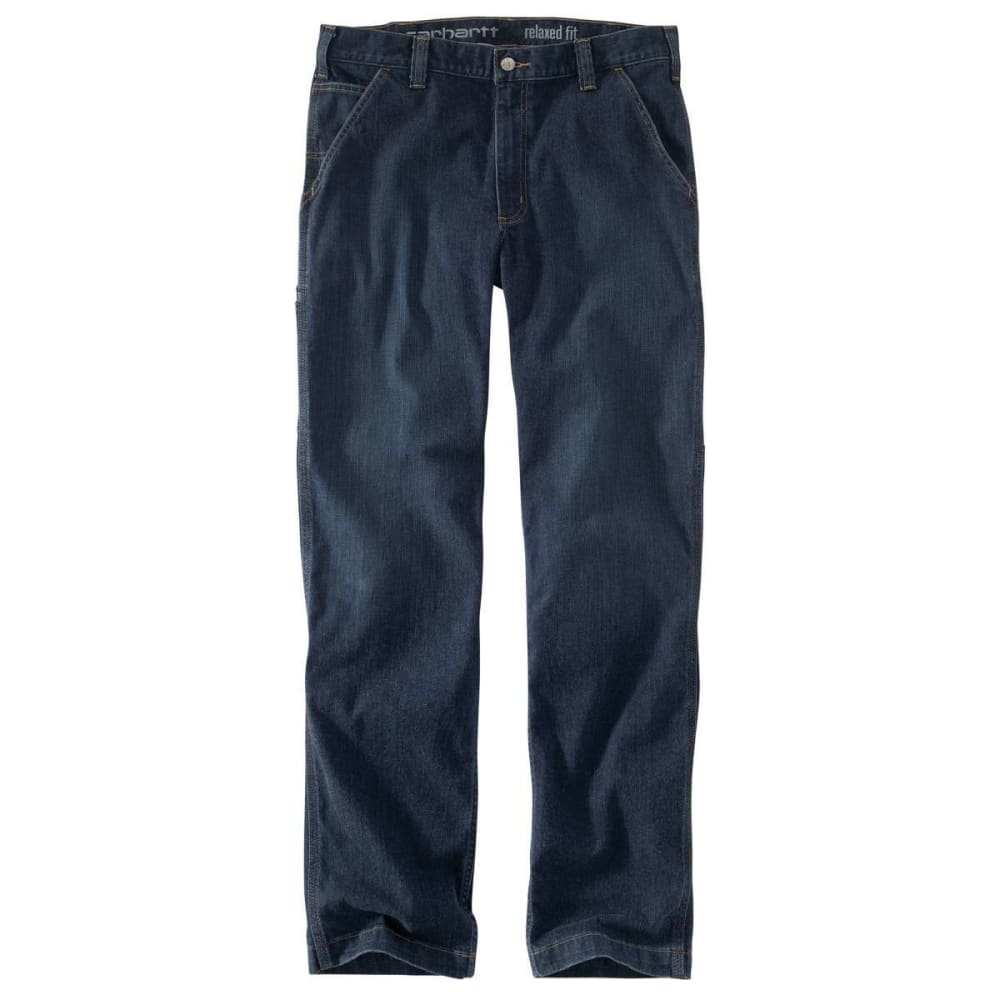 CARHARTT Men's Rugged Flex Relaxed-Fit Dungaree Jean 30/30