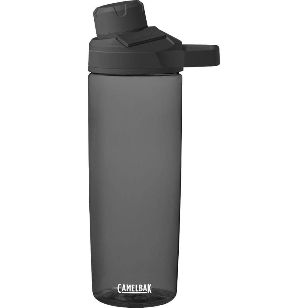 CAMELBAK 20 oz. Chute Mag Water Bottle - CHARCOAL