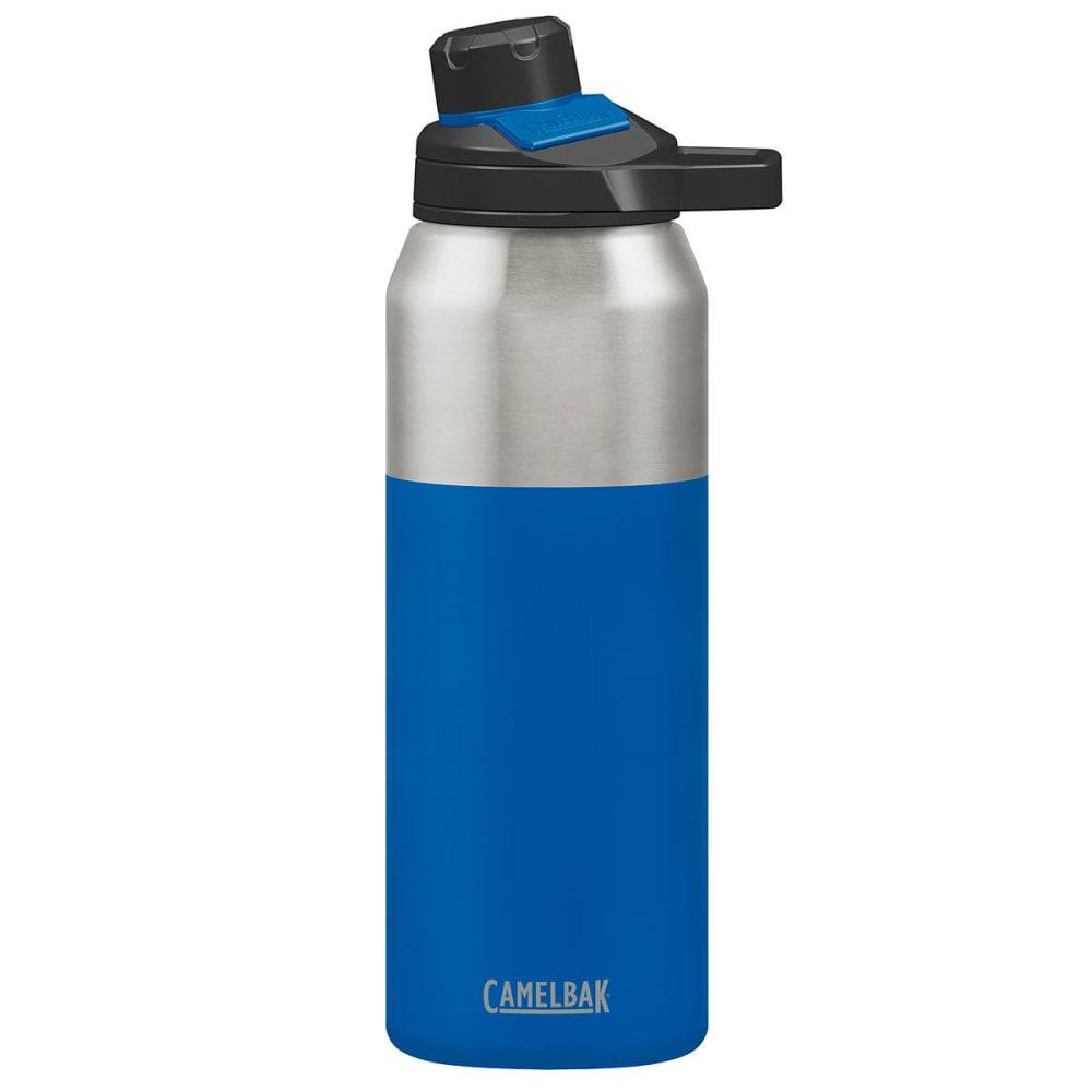 CAMELBAK 32 oz. Chute Mag Vacuum Insulated Stainless Steel Water Bottle - COBALT