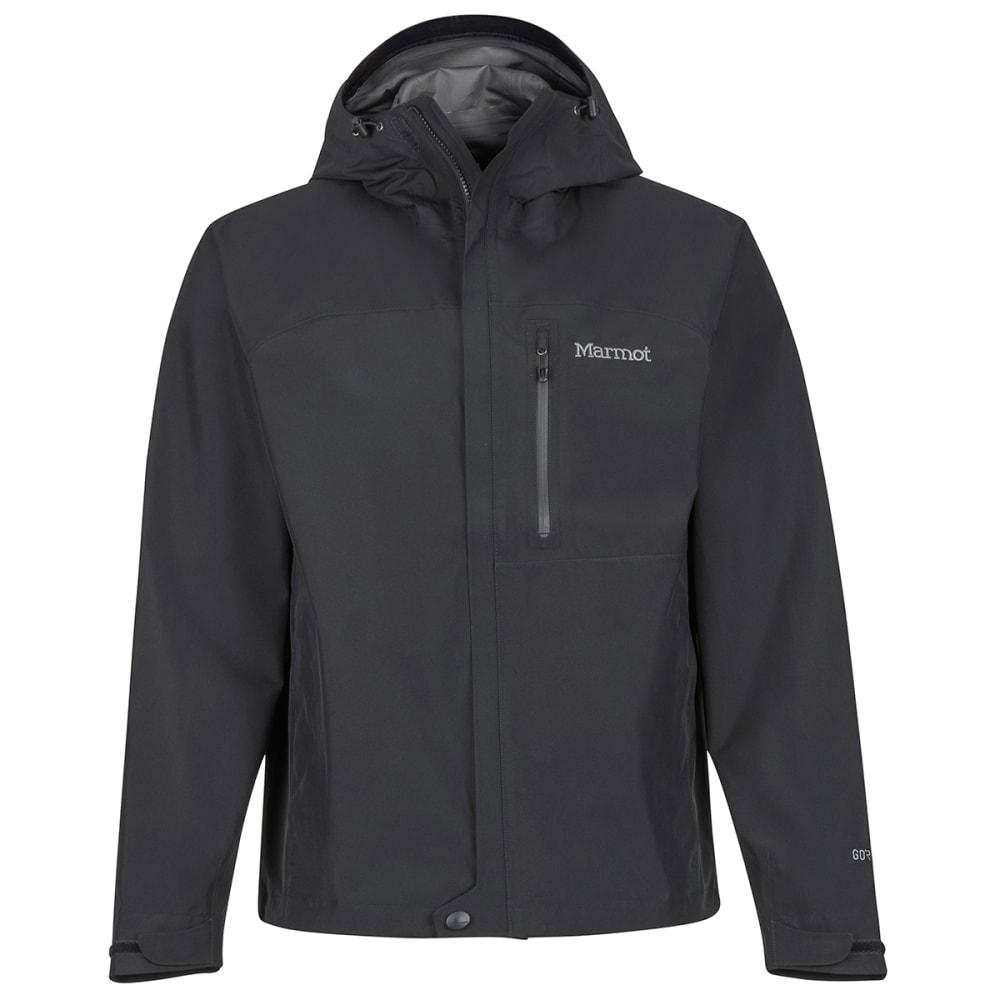 Marmot Men's Minimalist Waterproof Jacket - Black, S