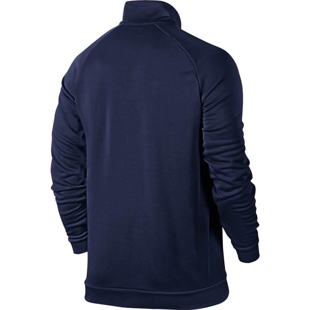 NIKE Men's Dry Training Top - BINARY BLUE -429