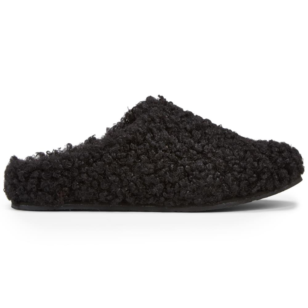 BEARPAW Women's Tribeca Slippers - BLACK-011
