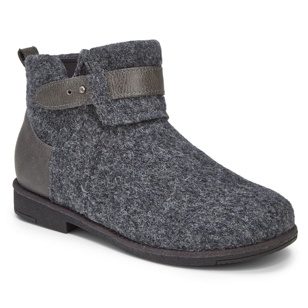 BEARPAW Women's Solstice Booties 6