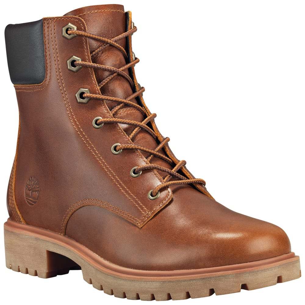 TIMBERLAND 6 in. Jayne Waterproof Boots 7