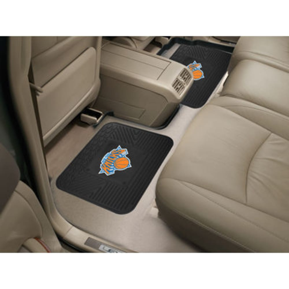 New York Knicks Utility Mats, Set Of 2