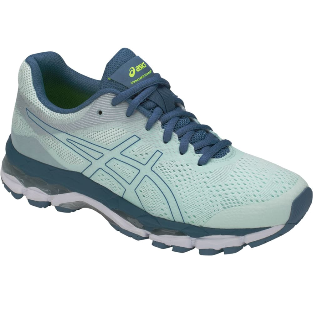 ASICS Women's GEL-Superion 2 Running Shoes - SOOTHIN SEA - 400