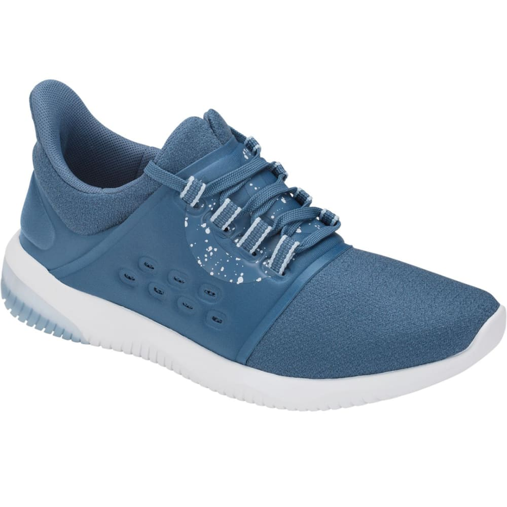 ASICS Women's GEL-Kenun Lyte MX Running Shoes - AZURE - 400