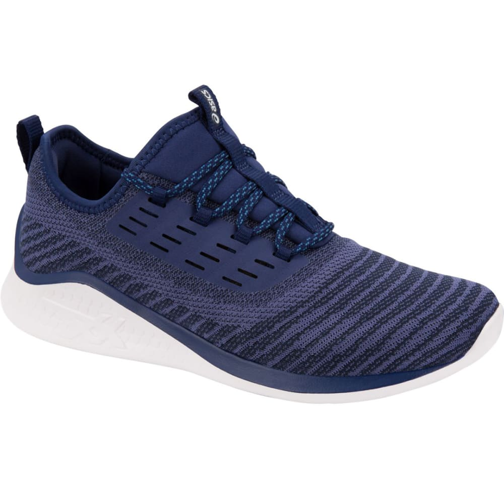 ASICS Women's FUZETORA Twist Running Shoes - DEAP OCEAN -400