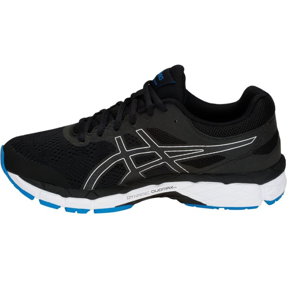 ASICS Men's GEL-Superion 2 Running Shoes - BLACK - 001
