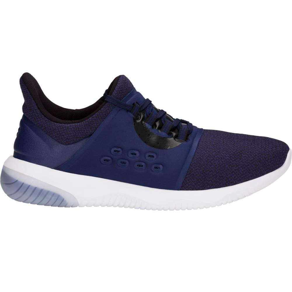 ASICS Men's GEL-Kenun Lyte MX Running Shoes - DEEP OCEAN - 400