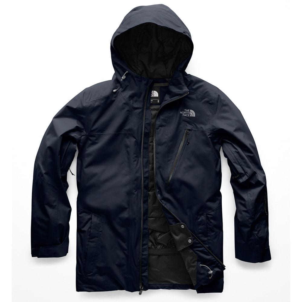 The North Face Men's Descendit Jacket - Blue, S