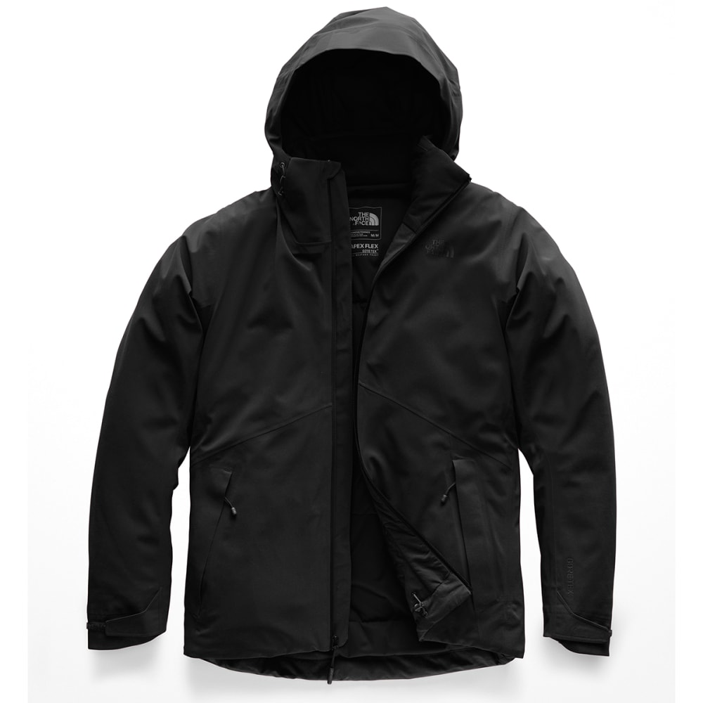 The North Face Women's Apex Flex Gtx(R) Thermal Jacket - Black, XS