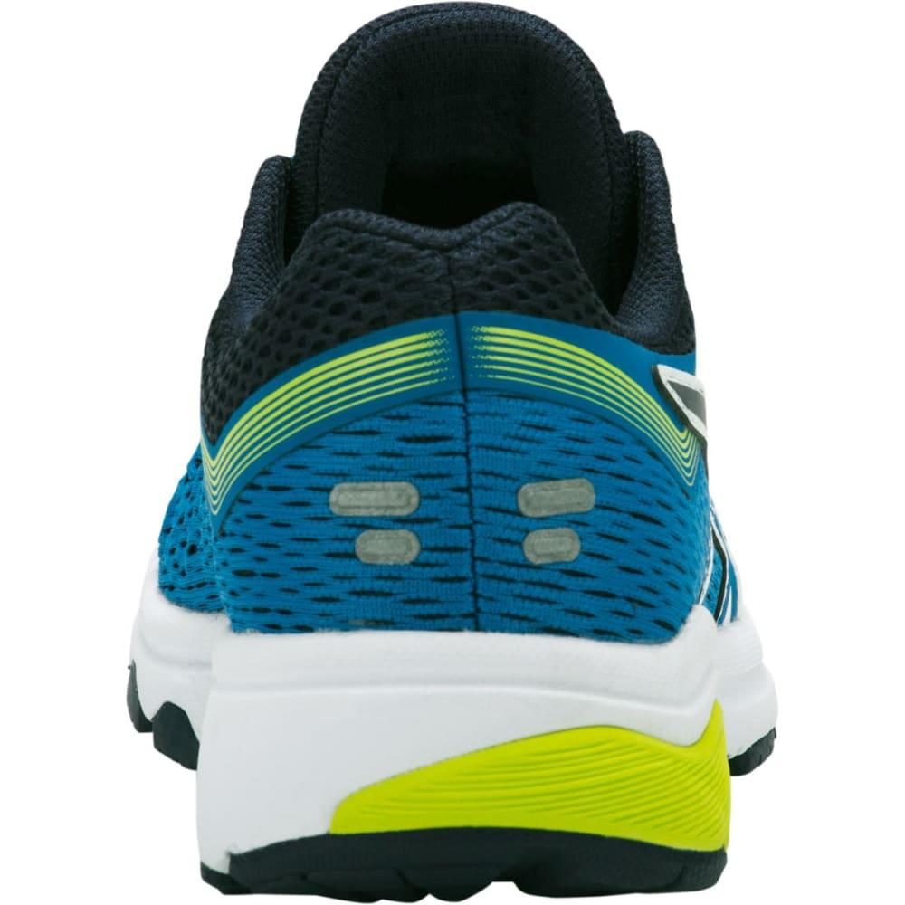 ASICS Big Boys' Grade School GT-1000 7 Running Shoes - RACE BLUE - 402