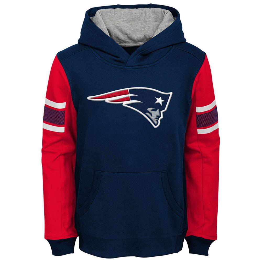 New England Patriots Pullover