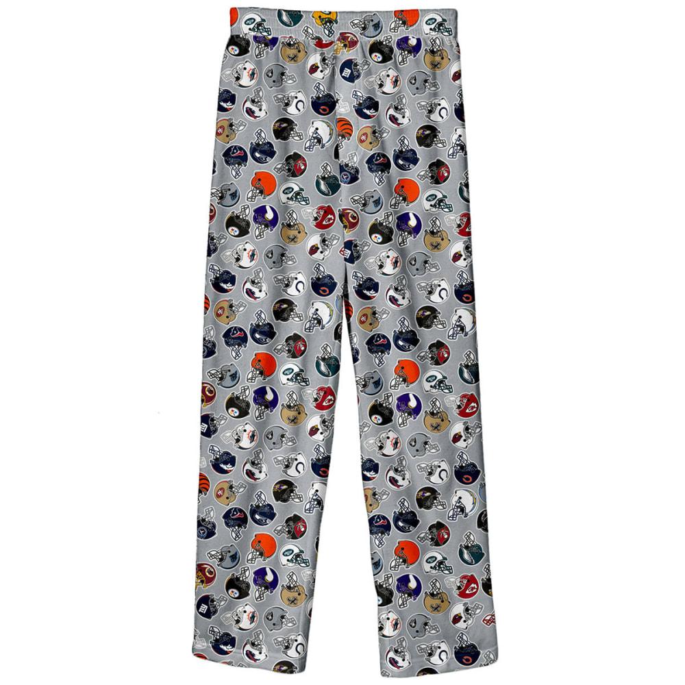 NFL Little Boys' All-Over Logo Print Lounge Pants S
