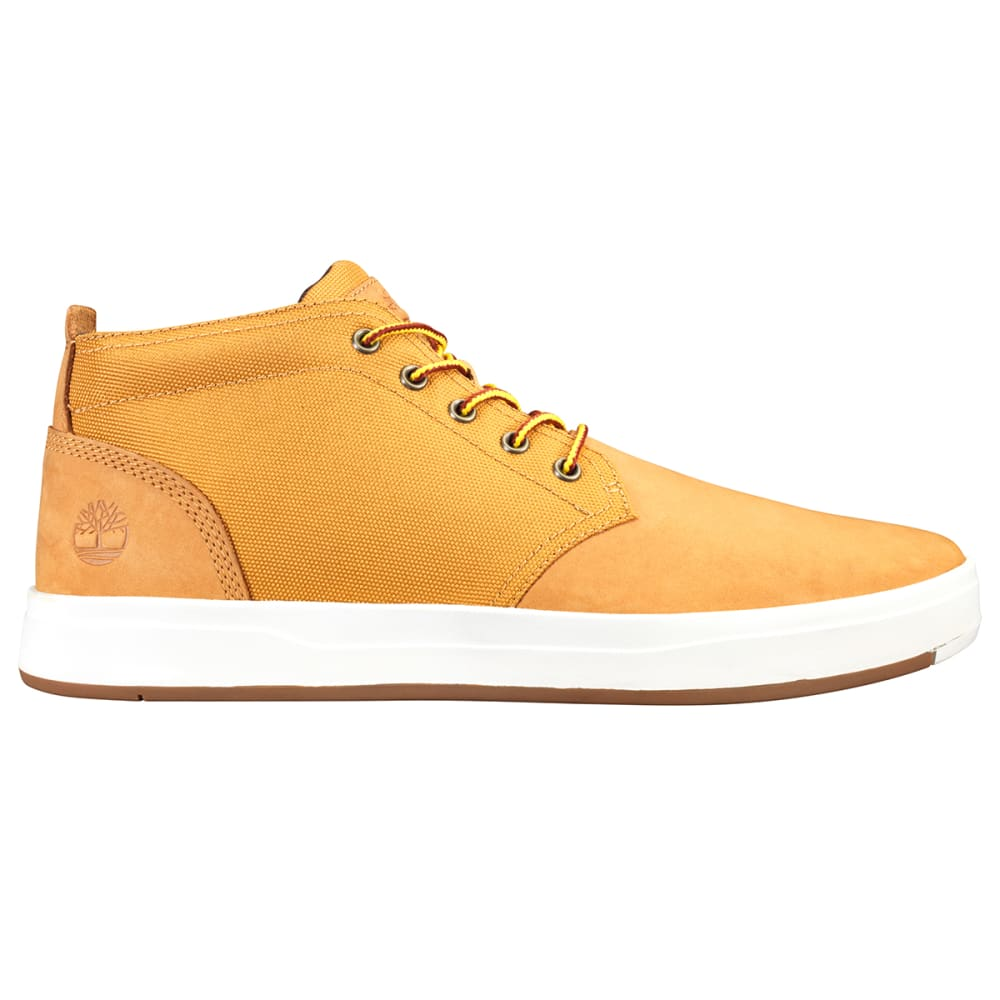 TIMBERLAND Men's Davis Square Chukka Boots 9