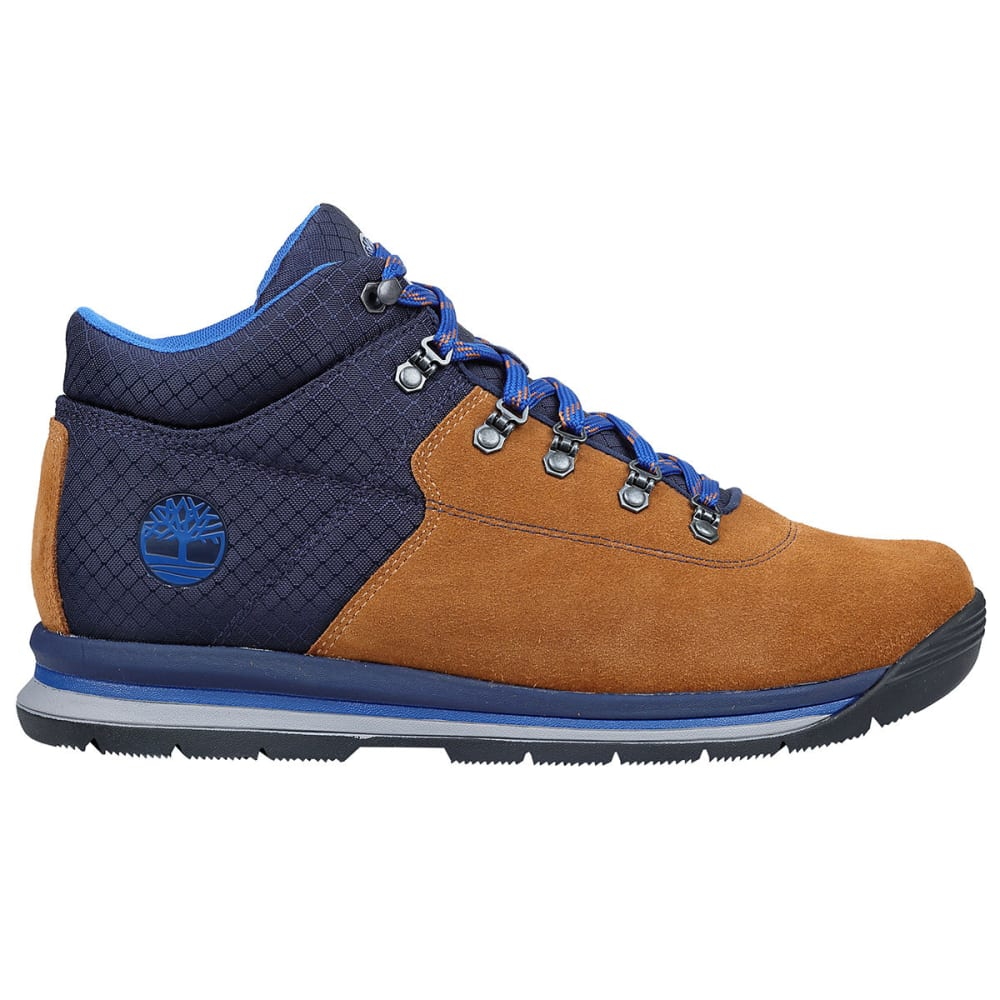 TIMBERLAND Men's GT Rally Casual Shoes - MED BRWN-TB0A1QJKD51