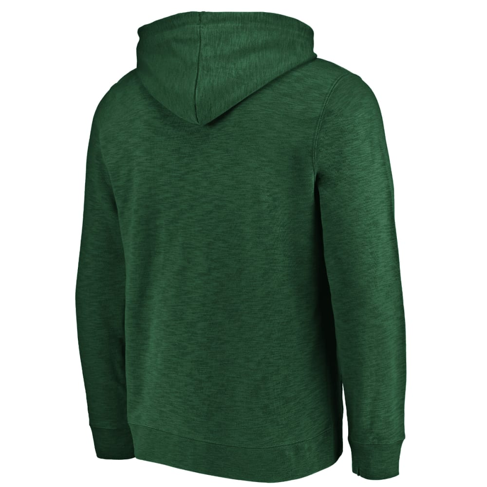 NEW YORK JETS Men's Gameday Classic Pullover Hoodie - GREEN