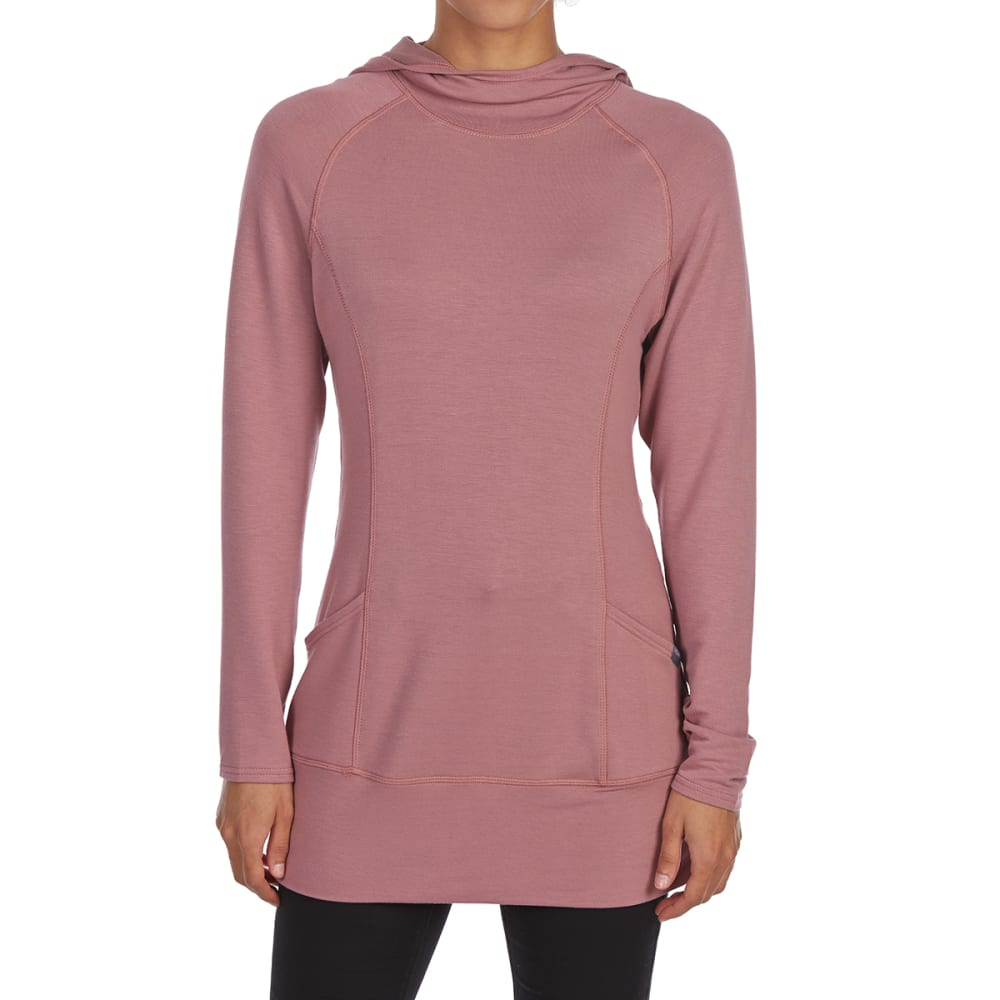 SKECHERS Women's Weekend Long-Sleeve Tunic Top - ROS