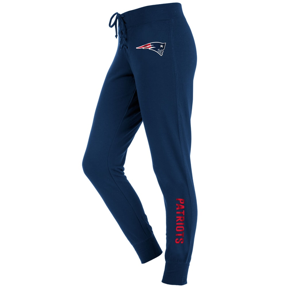 NEW ENGLAND PATRIOTS Women's Rayon Fleece Pants M