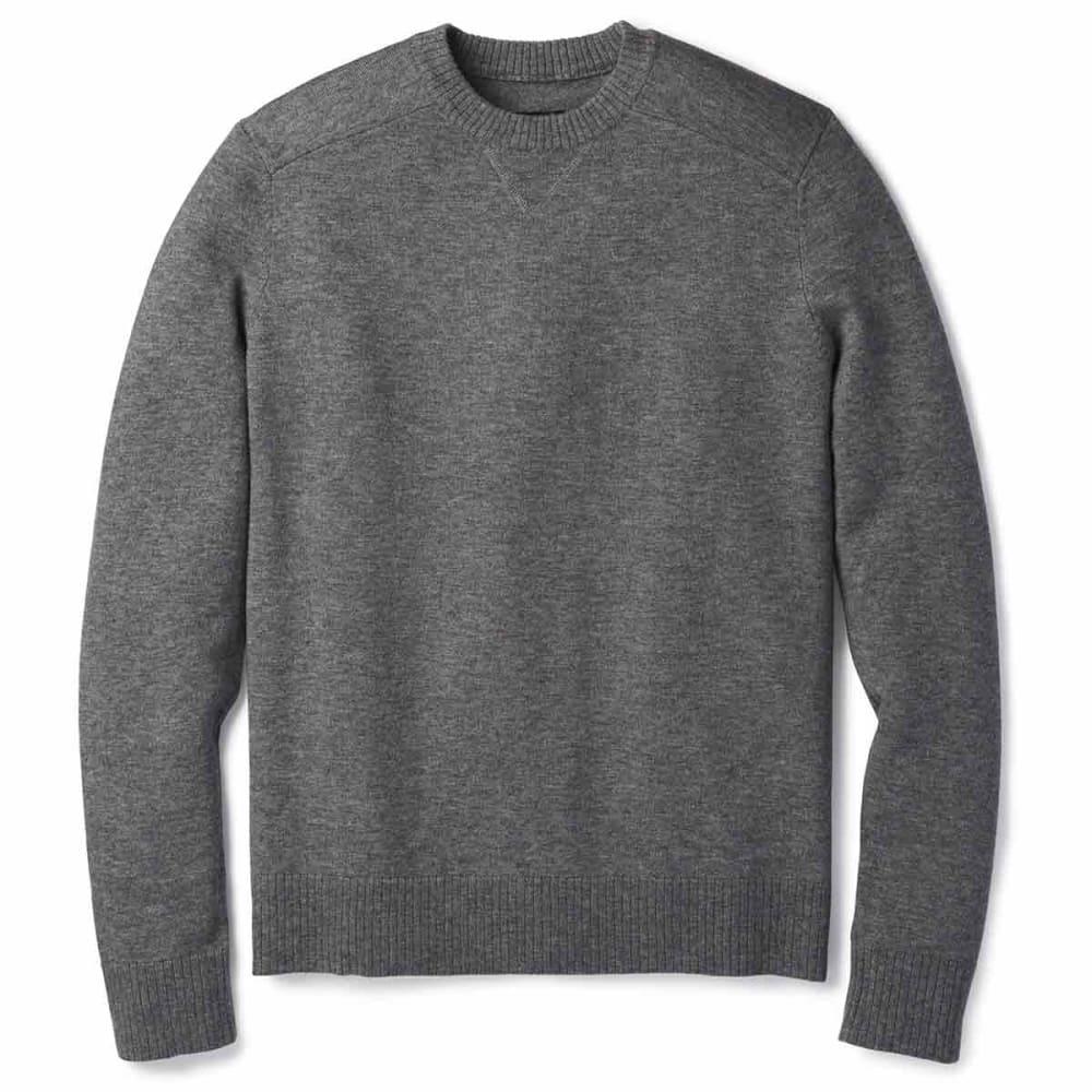 SMARTWOOL Men's Sparwood Crew Sweater S