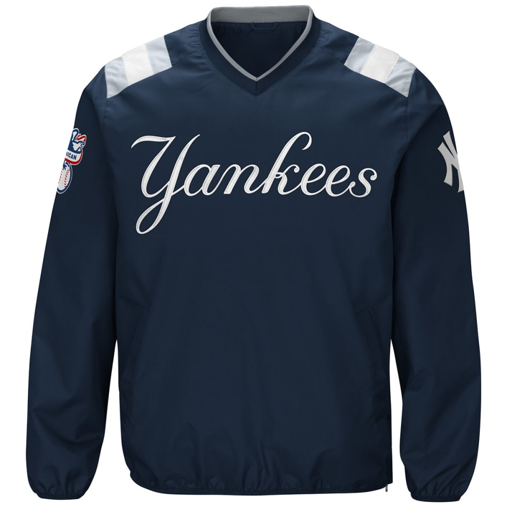 7577e368d25 New York Yankees Apparel   Gear  Jerseys   Official Gear