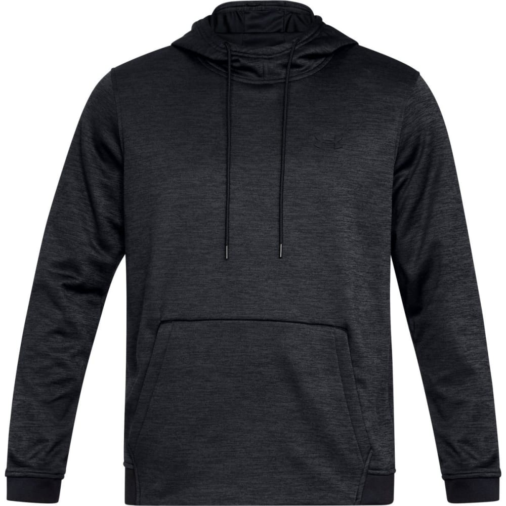 UNDER ARMOUR Men's Armour Fleece Twist Pullover Hoodie M