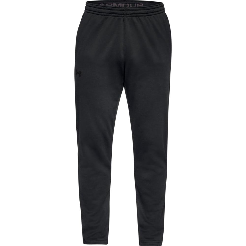 Under Armour Men's Armour Fleece Pants - Black, S