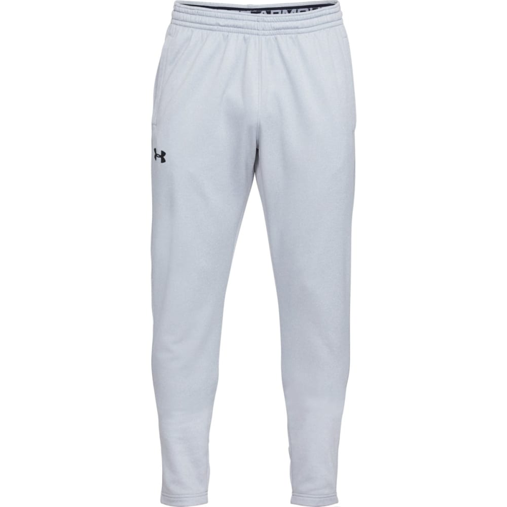 UNDER ARMOUR Men's Armour Fleece Pants S
