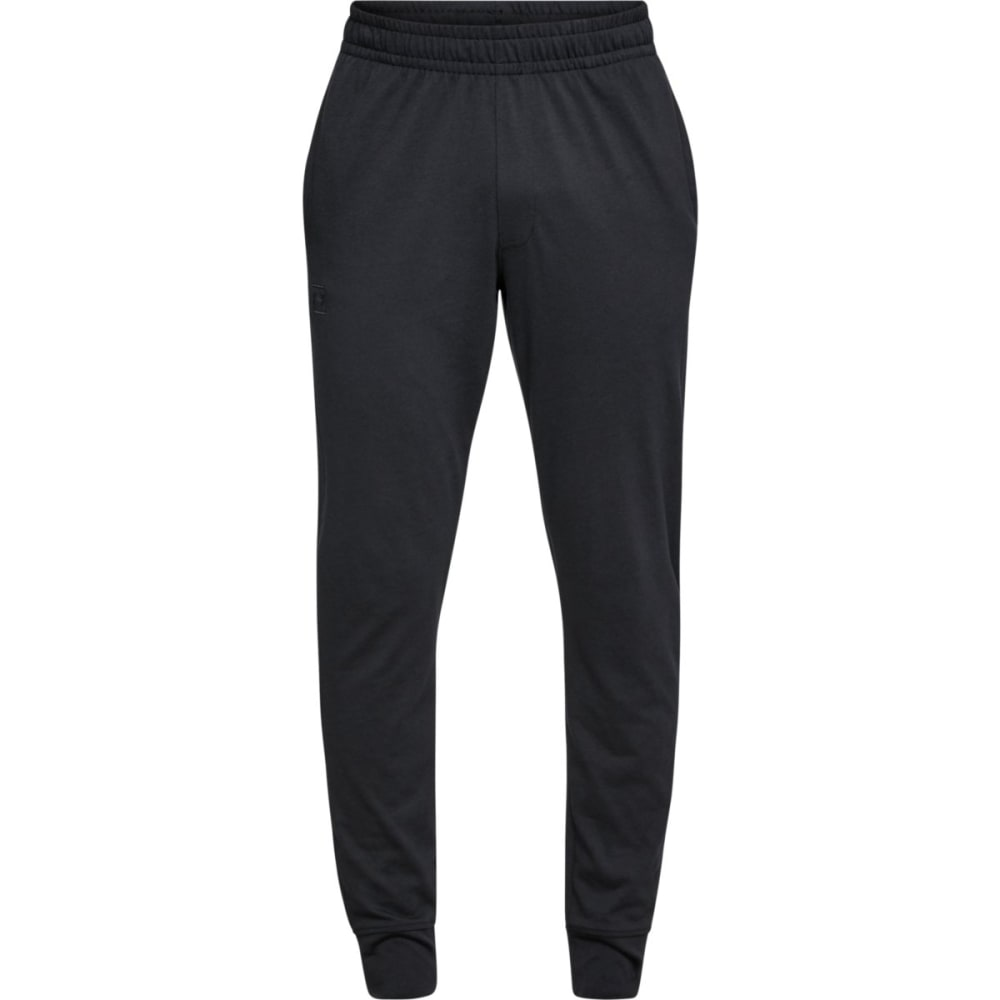 Under Armour Men's Ua Rival Jogger Pants - Black, M