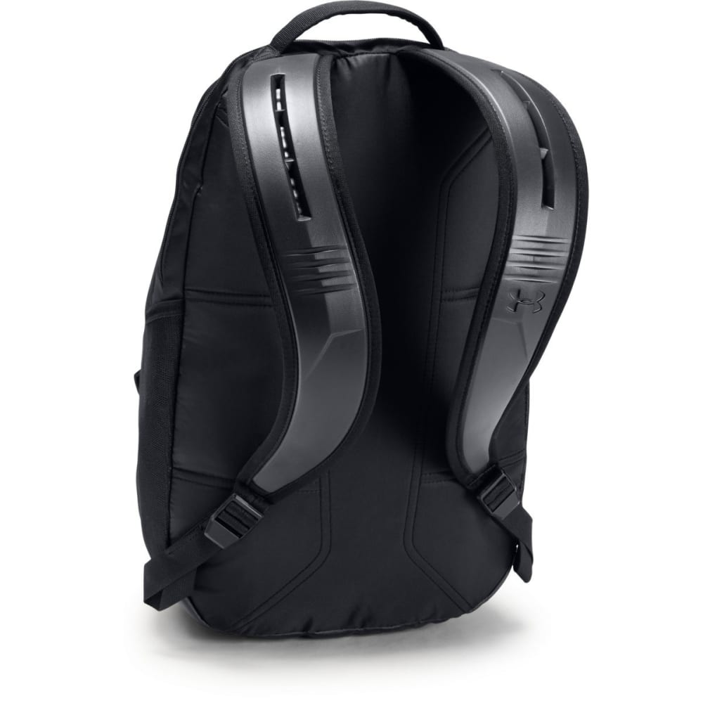 UNDER ARMOUR UA Recruit 2.0 Backpack - 001-BLACK
