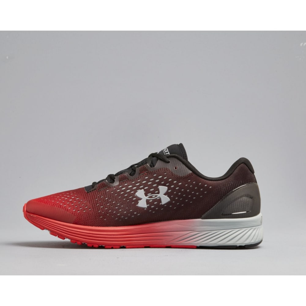 UNDER ARMOUR Men's UA Charged Bandit 4 Running Shoes - OVERCAST - 005