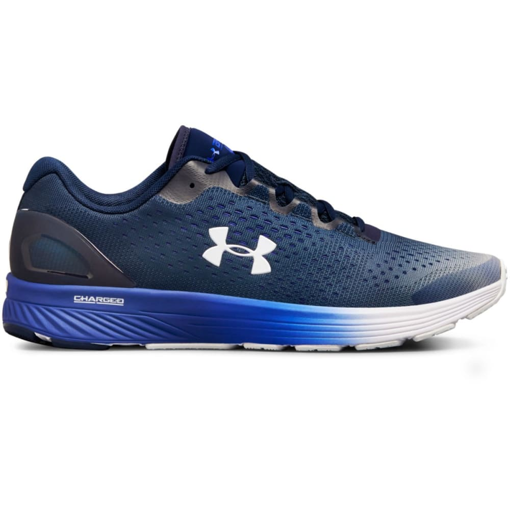 UNDER ARMOUR Men's UA Charged Bandit 4 Running Shoes 9.5