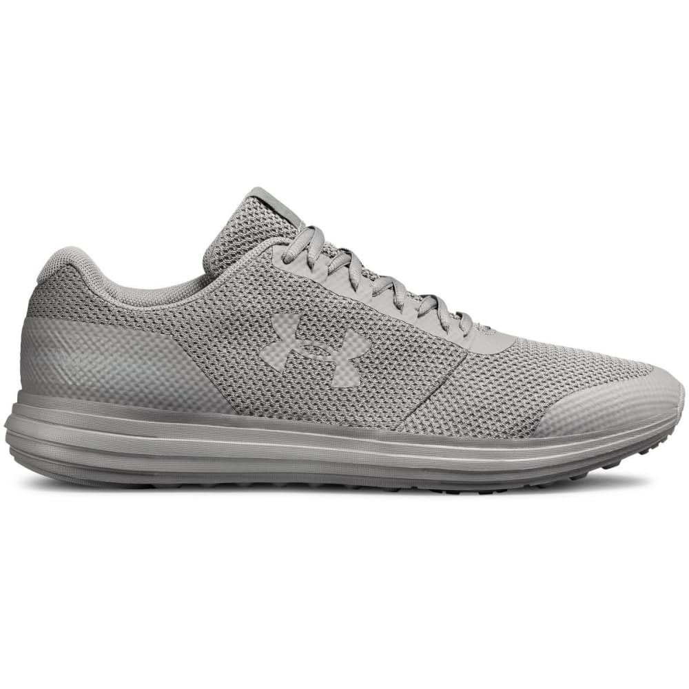 UNDER ARMOUR Men's UA Surge Running Shoes - STEEL - 105