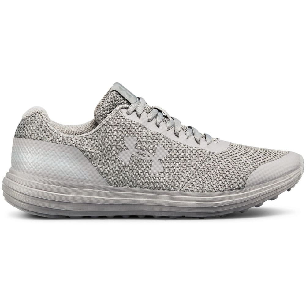 UNDER ARMOUR Women's UA Surge Running Shoes - STEEL-103