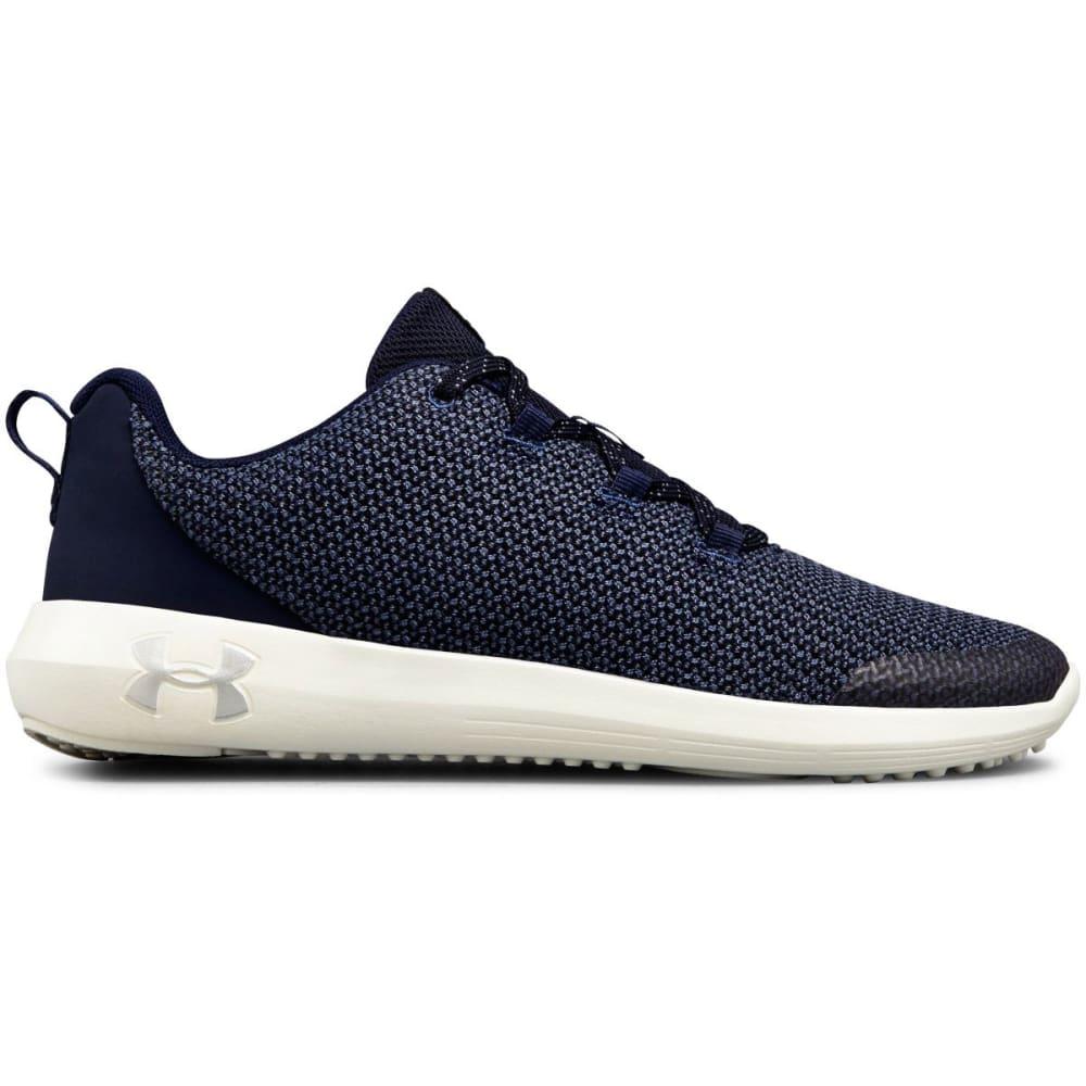 UNDER ARMOUR Big Boys' Grade School Ripple Running Shoes 3.5