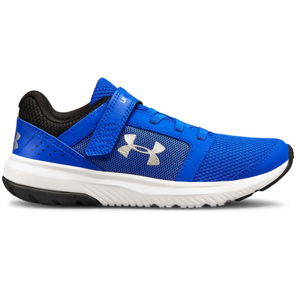 UNDER ARMOUR Little Boys' Preschool Unlimited AC Running Shoes 2
