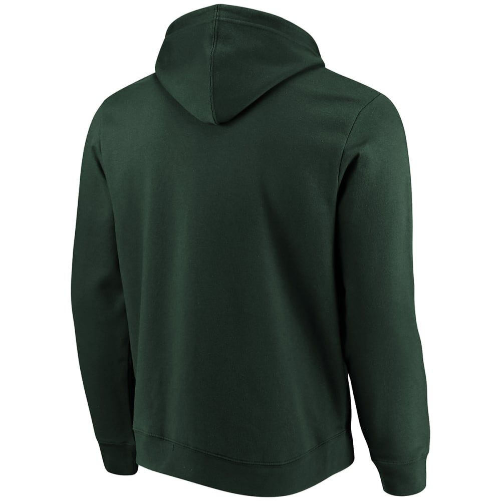 NEW YORK JETS Men's Perfect Play Pullover Hoodie - GREEN