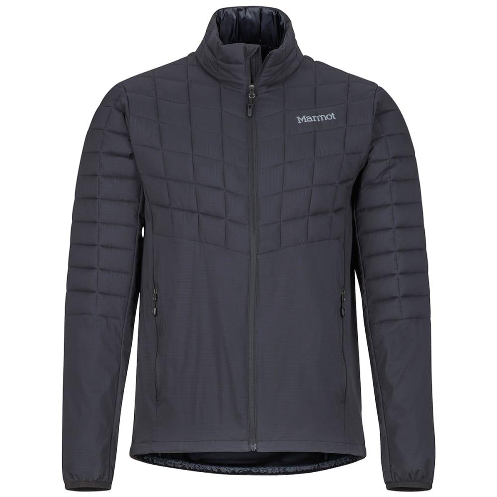 Marmot Men's Featherless Hybrid Jacket - Black, S