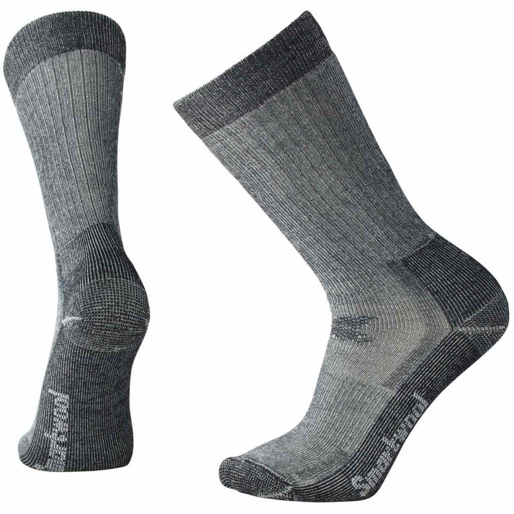 SMARTWOOL Men's Work Heavy Crew Socks - 092-DEEP NAVY