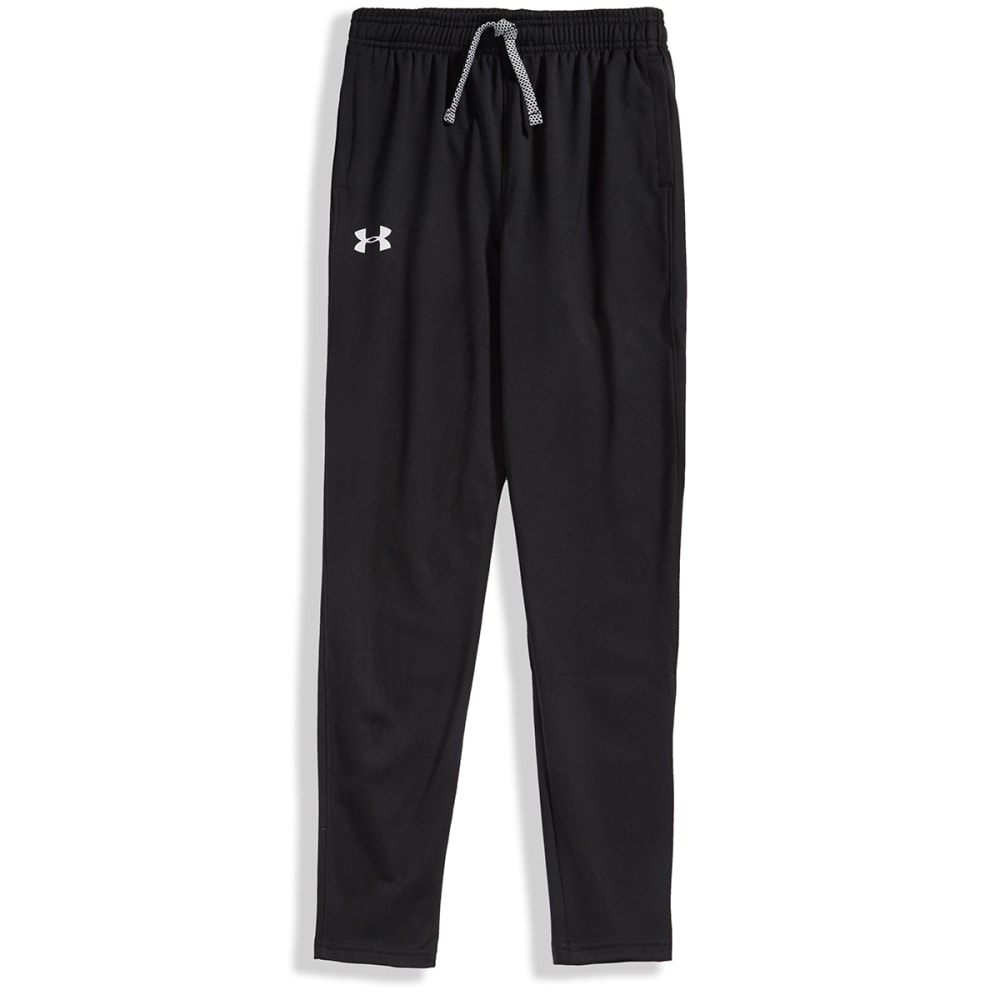 Under Armour Big Boys' Ua Brawler 2.0 Tapered Pants