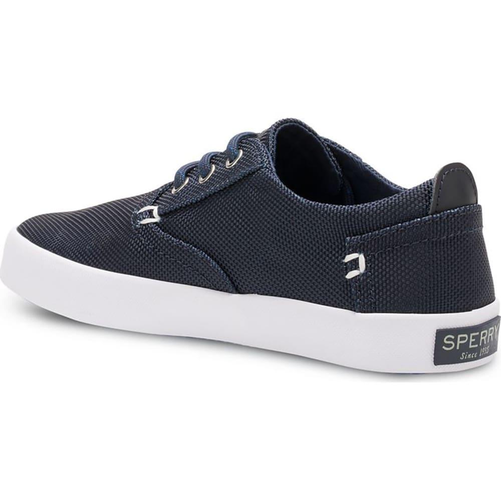 SPERRY Big Boys' Bodie Sneakers - NAVY