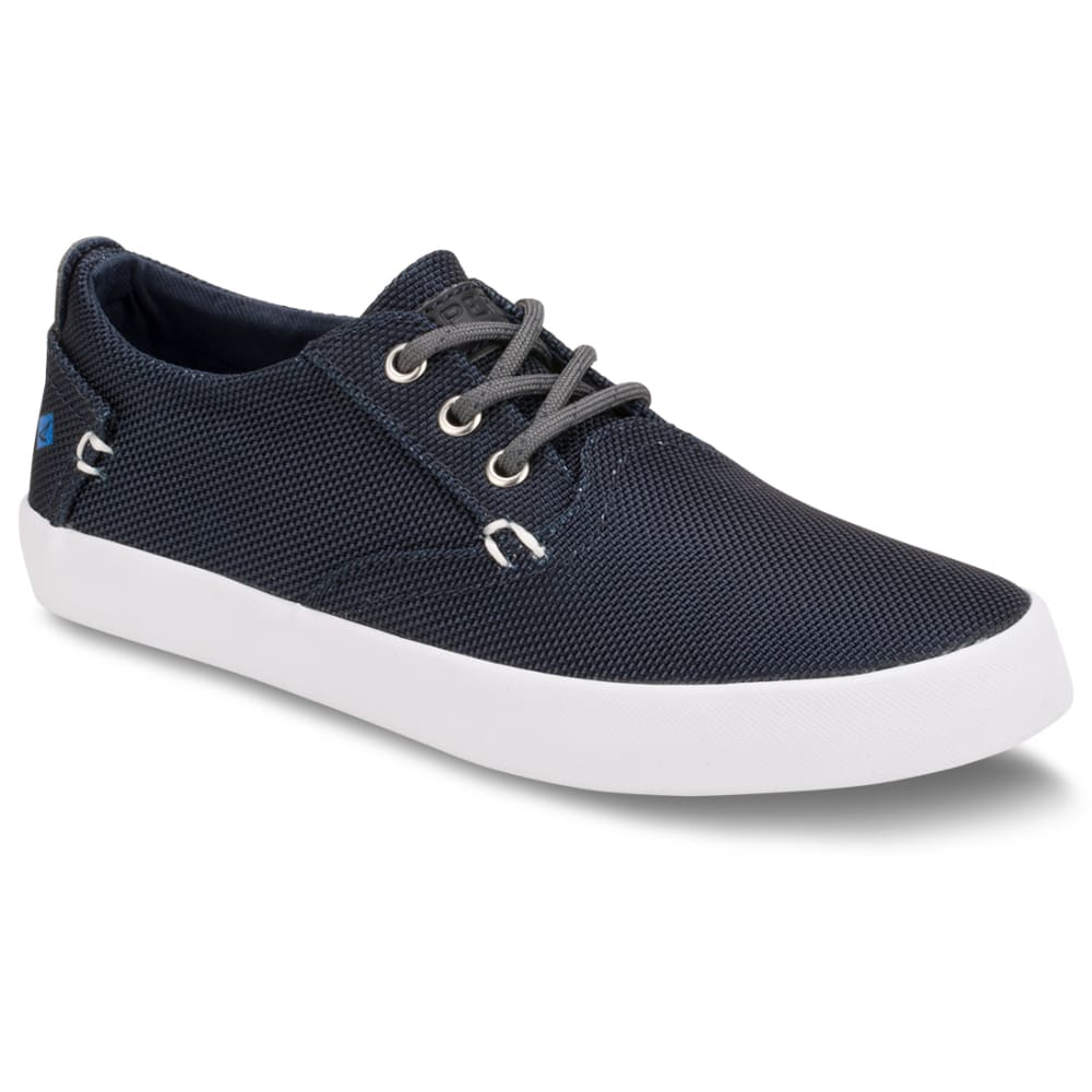 SPERRY Big Boys' Bodie Sneakers - NAVY