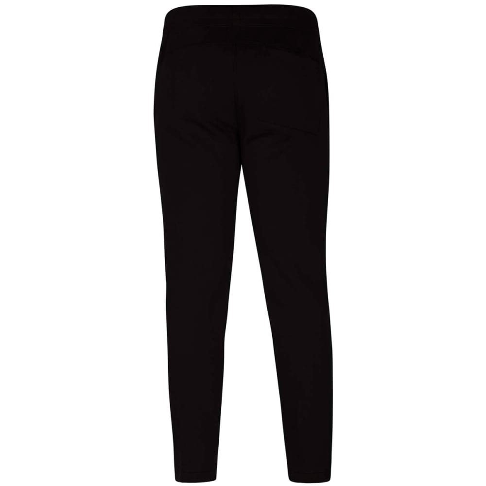 HURLEY Guys' Surf Check One And Only Track Pants - BLACK-010