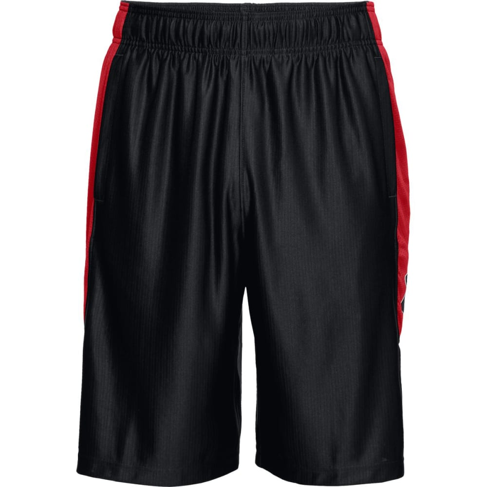 UNDER ARMOUR Men's 11 in. Perimeter Shorts M