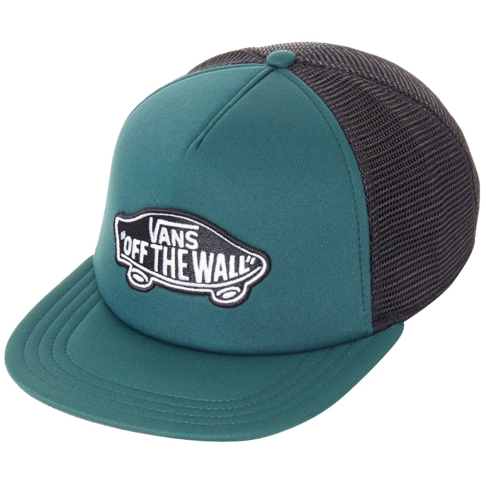 Vans Guys' Classic Patch Trucker Hat