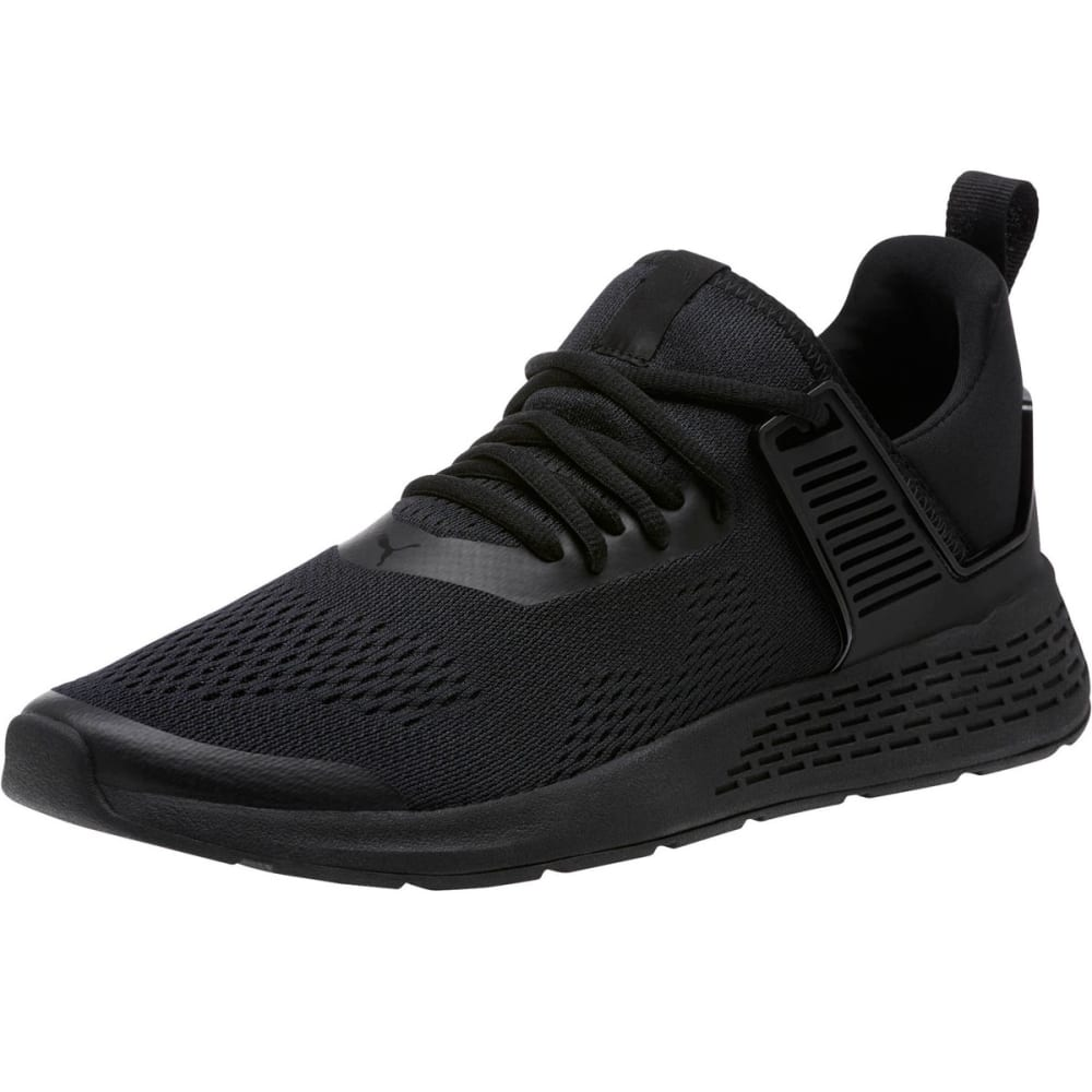 PUMA Men's Insurge Eng Mesh Running Shoes 9