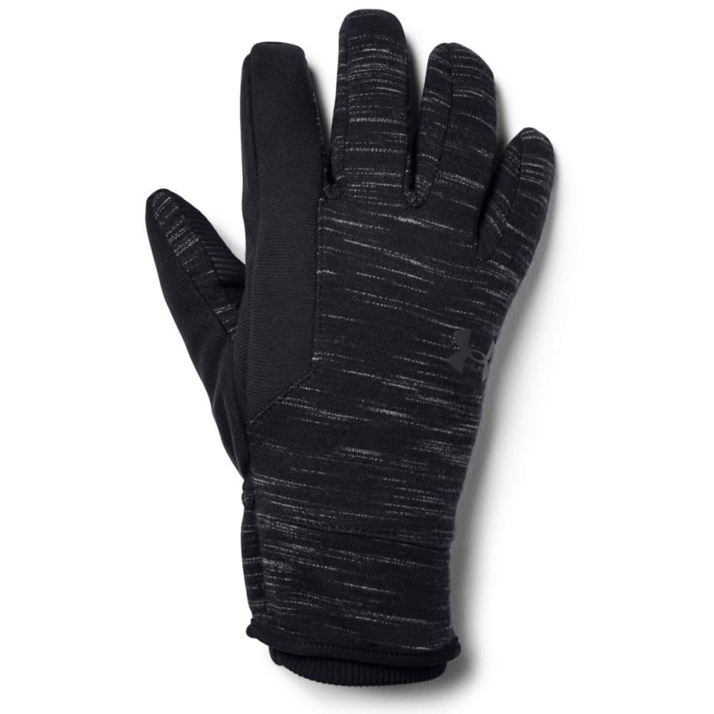 Under Armour Men's Ua Storm Fleece Gloves - Black, L