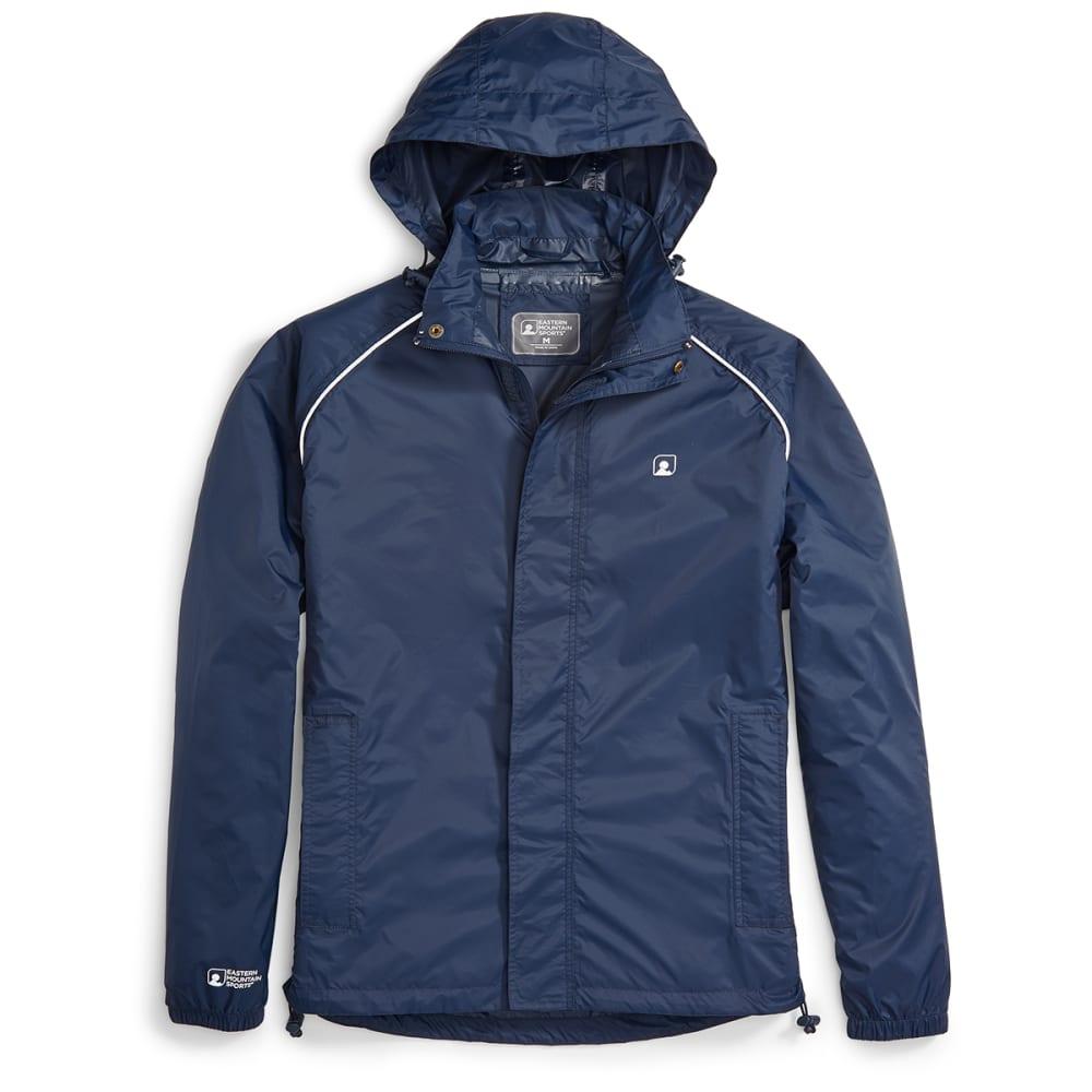 Ems Stasher Jacket - Blue, M